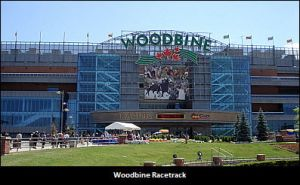 Woodbine as it looks today.