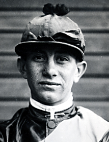 HOF Jockey FRANK COLTILETTI would pilot SCAPA FLOW to victory during his 2 year-old campaign.