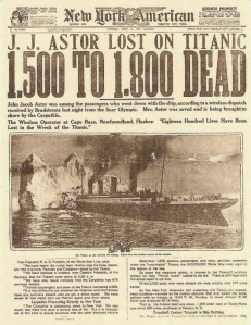 titanic-sinking-newspaper