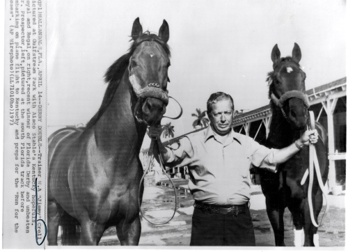 MR. PROSPECTOR, ROYAL AND REGAL_Jimmy Croll_